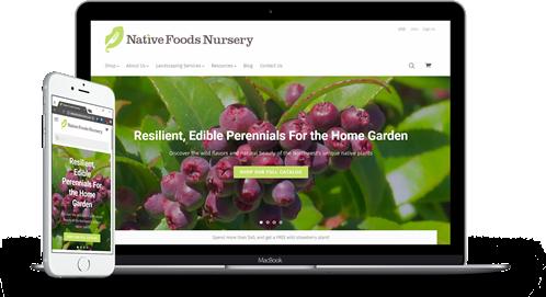 Native Foods Nnursery